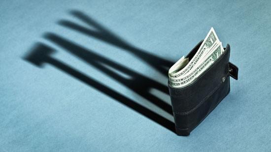 工资卡有两张,能不能合理的节税